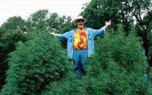 Legendary Cannabis Advocate Eddy Lepp Passes Away 1952-2021