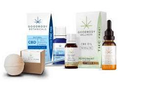 Sativa Wellness inks agreement to build Goodbody CBD brand within Germany