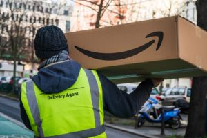 Amazon Releases Update on Company Drug Testing Policies