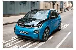 BMW Continues To Pursue Hemp Materials To Build Vehicles