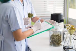 California Bill to Allow Medical Cannabis in Hospitals Heads to Governor's Desk