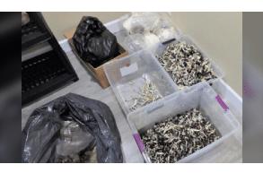Canada: 30 kg of 'magic mushrooms' seized at clandestine grow-op: Surrey RCMP