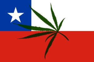 Could A New Constitution Mean Recreational Cannabis in Chile?