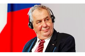 Czech president expected to sign 1% THC Rule Into Law