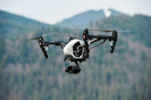 Drones to Deploy in California County to Detect Illicit Pot Operations