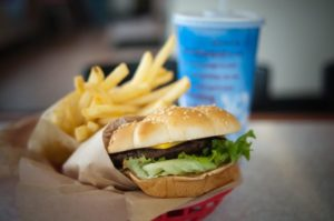 Fed Up With Pot Smoking, Burger Spot Bans All Unsupervised Patrons Under 18