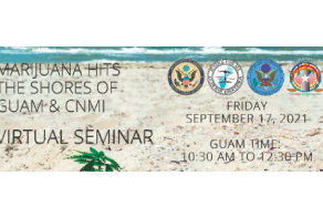 Federal Courts In Two U.S. Territories Hosting Event On Marijuana Legalization's Tourism Impact