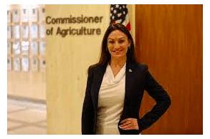Florida: Nikki Fried urges congressional Dems to erase 'arbitrary line' between hemp and marijuana