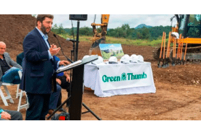 Green Thumb To Open Cannabis Production Facility On Former Federal Prison Site in New York State