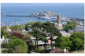 Guernsey Cannabis Applications By Locals Kicks Sector Into Action