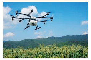 Nevada Country To Deploy Drones For Enforcement Of Illegal Cannabis Grows