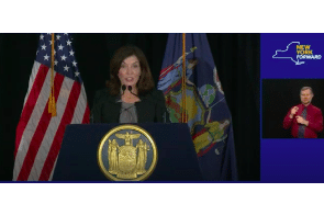NY State Announcement: Governor Hochul Announces Constellation Brands to Establish Headquarters in Downtown Rochester