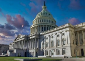 Surge of Advocacy Groups Weigh In on Federal Cannabis Reform Bill