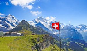 Switzerland's Zurich to Begin Recreational Cannabis Trial in 2022