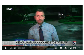 Texas changes state law for medical marijuana