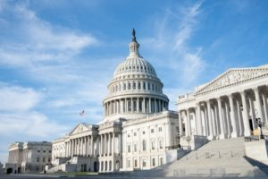 U.S. House Approves SAFE Banking Act as Part of Military Spending Bill in Historic Vote