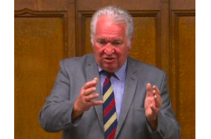UK: Another Tory MP Urges Govt Action On Medical Cannabis