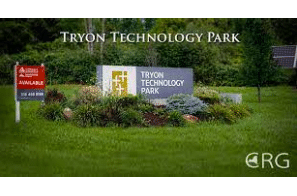 When Is Green Not Green – Vireo Wants So Much Power Capability Tyron Tech Park Can't Handle The Demand