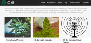 Cannabis Global Launches Research Program for Psychedelics Infusions for Foods and Beverages