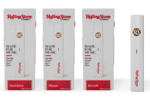 Curaleaf's Select Brand and Rolling Stone Expand Strategic Relationship