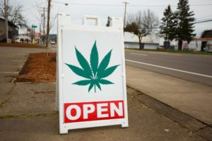 Curbside Recreational Weed Pickups End in Massachusetts