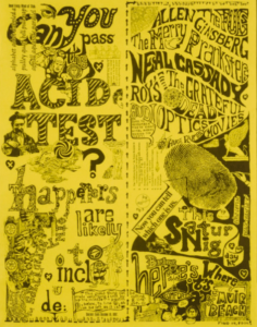LA Times: Grateful Dead auction offers ultra-rare artifacts, merch and drug ephemera
