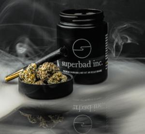 Lil' Kim Enters Cannabis Space with superbad, CampNova Partnership