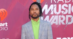Miguel Unveils Nitrogen-Powered Cannabis Drink You Can See in Action